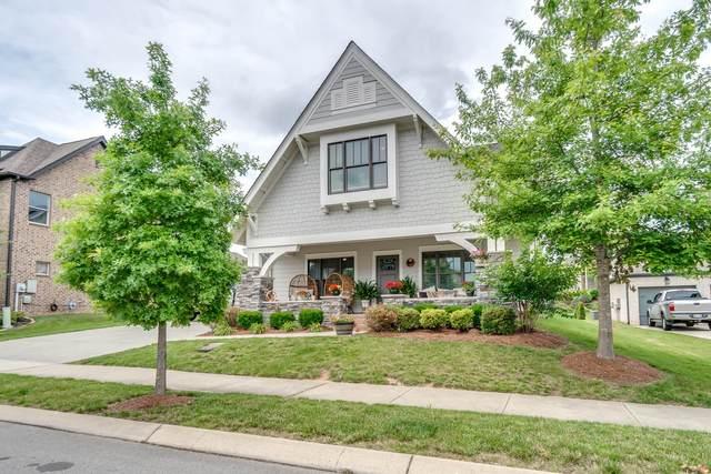 319 Finnhorse Ln, Franklin, TN 37064 (MLS #RTC2261421) :: Village Real Estate