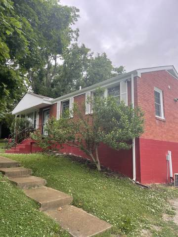 306 Fairlane Dr, Nashville, TN 37211 (MLS #RTC2261425) :: Maples Realty and Auction Co.