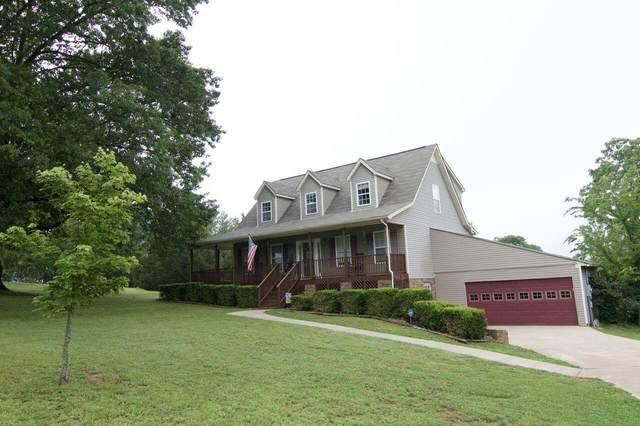 848 Tom Osborne Rd, Columbia, TN 38401 (MLS #RTC2261449) :: Berkshire Hathaway HomeServices Woodmont Realty
