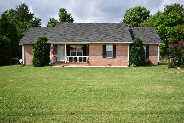 927 E Jefferson Pike, Murfreesboro, TN 37130 (MLS #RTC2261454) :: Kenny Stephens Team