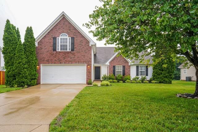 1923 Lawndale Dr, Spring Hill, TN 37174 (MLS #RTC2261457) :: Village Real Estate
