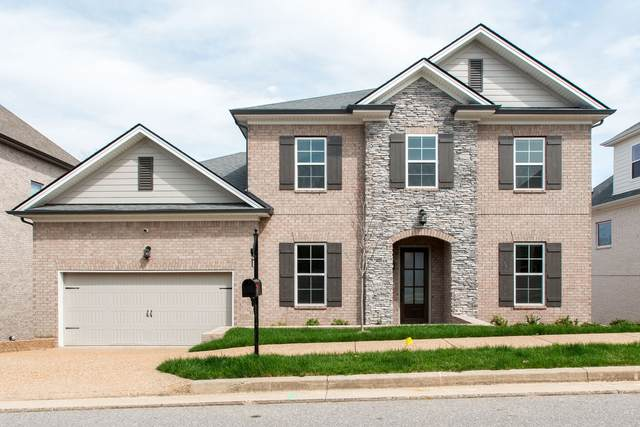 576 Summit Oaks Ct, Nashville, TN 37221 (MLS #RTC2261465) :: Clarksville.com Realty