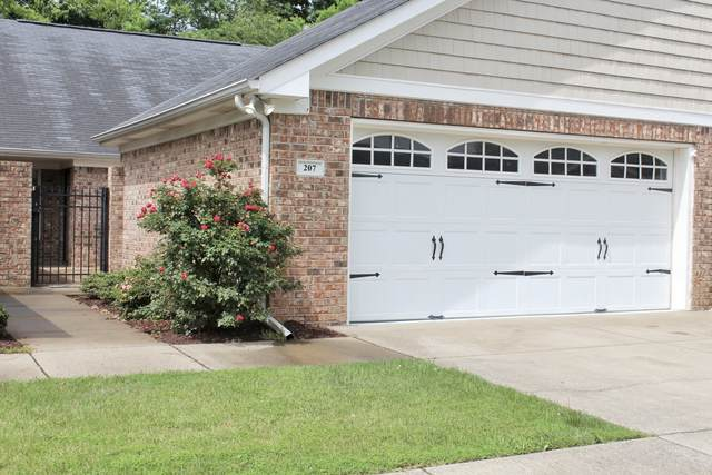 2360 31W Highway, White House, TN 37188 (MLS #RTC2261479) :: Oak Street Group