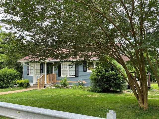 142 Baker St, Shelbyville, TN 37160 (MLS #RTC2261490) :: The Miles Team   Compass Tennesee, LLC