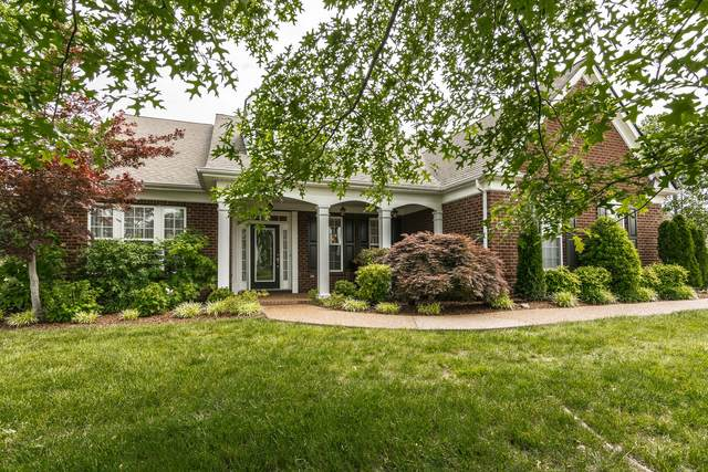 103 S Dames Ave, Gallatin, TN 37066 (MLS #RTC2261501) :: Village Real Estate