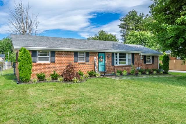 409 Charity Lane, Smithville, TN 37166 (MLS #RTC2261512) :: Trevor W. Mitchell Real Estate