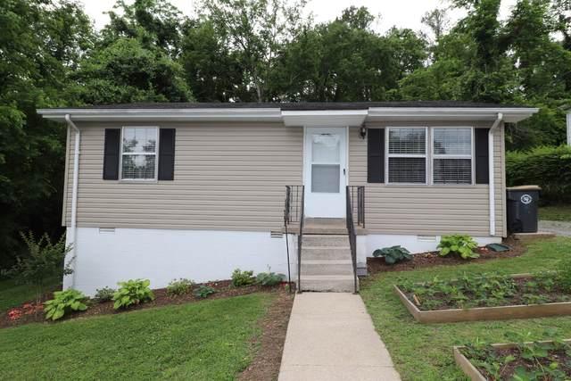 160 Greentop St, Hartsville, TN 37074 (MLS #RTC2261519) :: The Godfrey Group, LLC