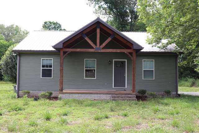 8671 Buck Haynes Rd, Westmoreland, TN 37186 (MLS #RTC2261532) :: Trevor W. Mitchell Real Estate