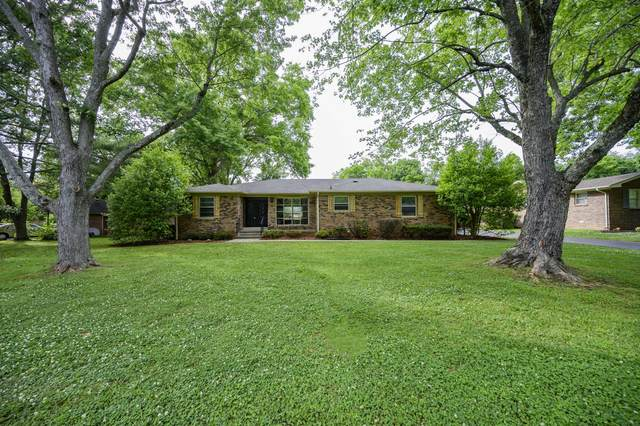 307 Falcon Dr, Murfreesboro, TN 37130 (MLS #RTC2261540) :: Village Real Estate