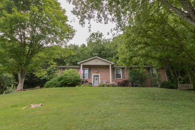 1475 Madison Creek Rd, Goodlettsville, TN 37072 (MLS #RTC2261542) :: The Godfrey Group, LLC