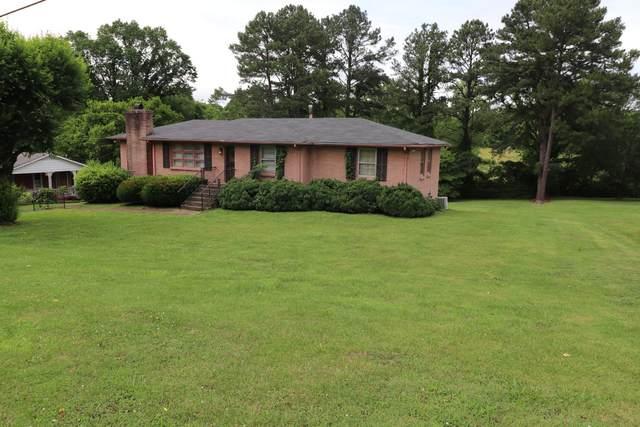 407 Hughes Ave, Columbia, TN 38401 (MLS #RTC2261559) :: The Godfrey Group, LLC