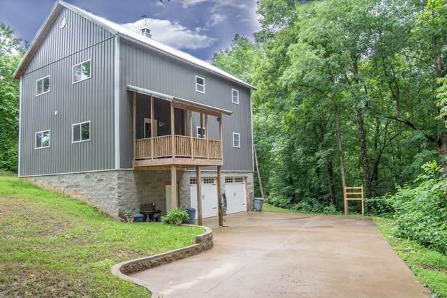 2227 Black Rd, Prospect, TN 38477 (MLS #RTC2261569) :: Real Estate Works