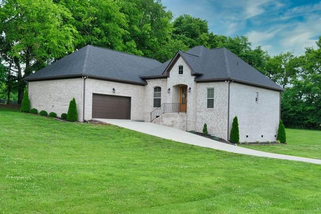 3824 Stonecrest Dr, Columbia, TN 38401 (MLS #RTC2261592) :: Village Real Estate