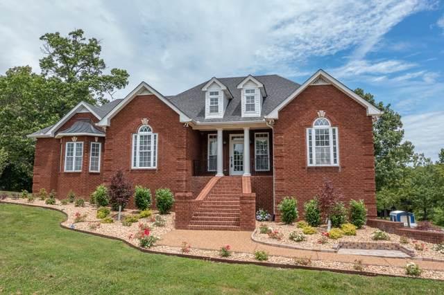 3381 52 HWY, Bethpage, TN 37022 (MLS #RTC2261605) :: Village Real Estate