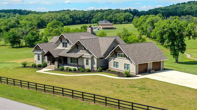 100 Wartrace Creek Rd, Wartrace, TN 37183 (MLS #RTC2261613) :: Village Real Estate