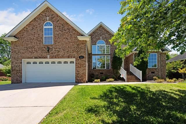 1014 Savannah Ct, Gallatin, TN 37066 (MLS #RTC2261620) :: Ashley Claire Real Estate - Benchmark Realty