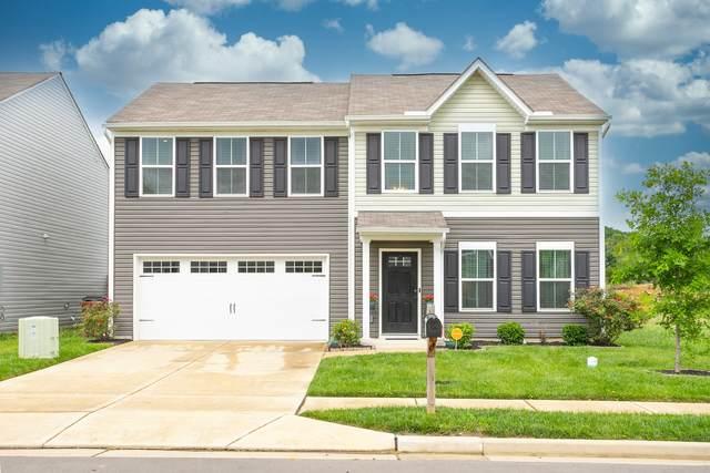 2408 Solomon Ln, Nashville, TN 37207 (MLS #RTC2261621) :: Trevor W. Mitchell Real Estate