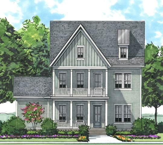1001 Kathryn Ave, Lot # 2053, Franklin, TN 37064 (MLS #RTC2261622) :: John Jones Real Estate LLC