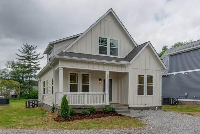 114 Lanier Dr, Madison, TN 37115 (MLS #RTC2261624) :: Kimberly Harris Homes