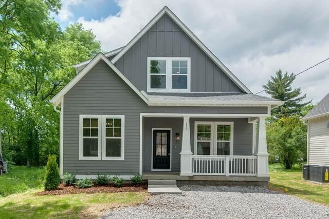 118 Lanier Dr, Madison, TN 37115 (MLS #RTC2261627) :: Kimberly Harris Homes