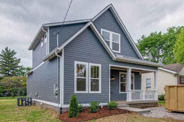 110 Lanier Dr, Madison, TN 37115 (MLS #RTC2261630) :: Kimberly Harris Homes