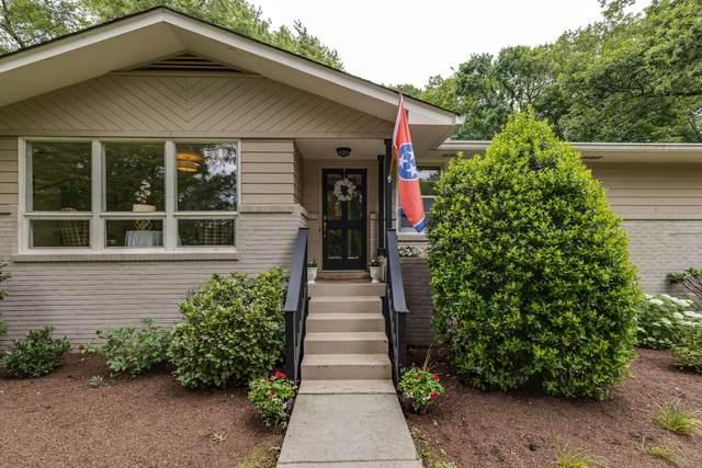736 Brook Hollow Rd, Nashville, TN 37205 (MLS #RTC2261637) :: The Kelton Group