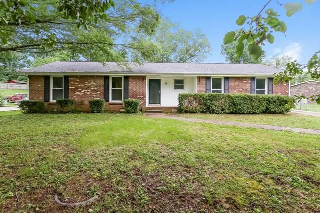 618 Bunker Hill Rd, Clarksville, TN 37042 (MLS #RTC2261666) :: Nashville on the Move