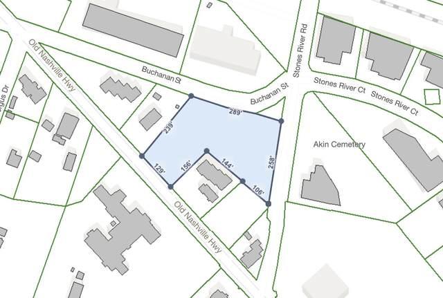 249 Old Nashville Hwy, La Vergne, TN 37086 (MLS #RTC2261675) :: The Helton Real Estate Group