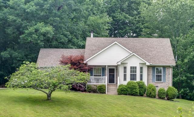 2038 Skyline Dr, Goodlettsville, TN 37072 (MLS #RTC2261676) :: Village Real Estate