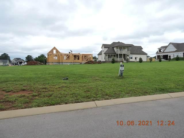 0 Windjammer Ct Lot 197, Winchester, TN 37398 (MLS #RTC2261677) :: The Miles Team | Compass Tennesee, LLC