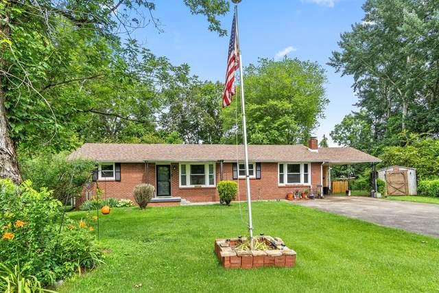 17 Charlemagne Blvd, Clarksville, TN 37042 (MLS #RTC2261679) :: Village Real Estate