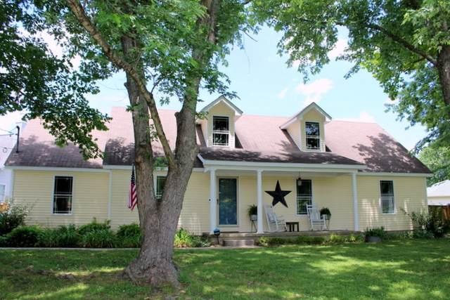 4940 E Calgary, Murfreesboro, TN 37129 (MLS #RTC2261681) :: Village Real Estate