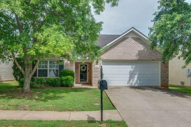 862 Maricopa Dr, Murfreesboro, TN 37128 (MLS #RTC2261682) :: Trevor W. Mitchell Real Estate