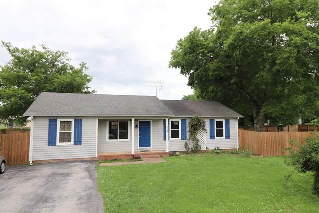 614 Rutherford Ln, Columbia, TN 38401 (MLS #RTC2261684) :: Team Jackson | Bradford Real Estate