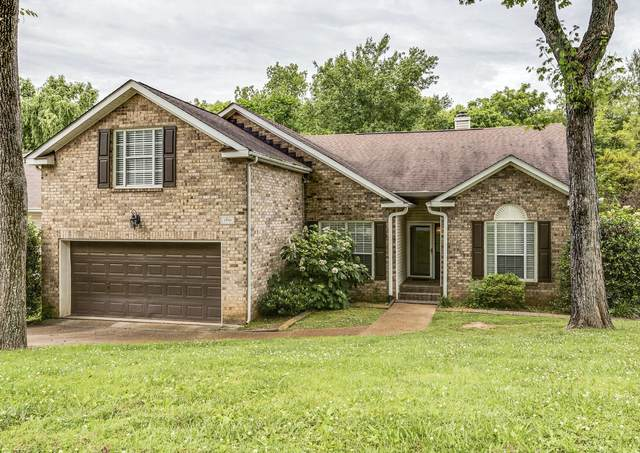 5861 Woodlands Ave, Nashville, TN 37211 (MLS #RTC2261700) :: RE/MAX Homes and Estates, Lipman Group