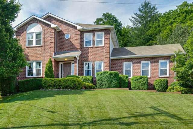 7144 Poplar Creek Trce, Nashville, TN 37221 (MLS #RTC2261702) :: Ashley Claire Real Estate - Benchmark Realty