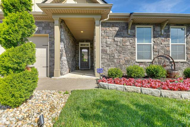 8034 Forest Hill Dr, Spring Hill, TN 37174 (MLS #RTC2261703) :: Village Real Estate