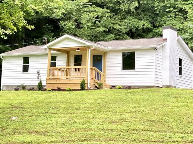 5259 Brick Church Pike, Goodlettsville, TN 37072 (MLS #RTC2261704) :: Village Real Estate