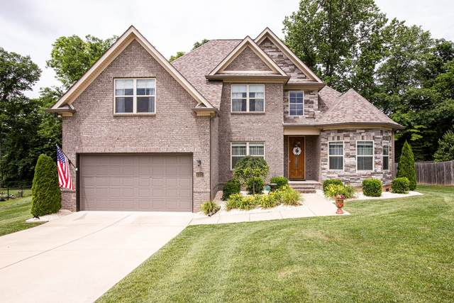 132 Timberland Dr, Columbia, TN 38401 (MLS #RTC2261706) :: The Miles Team | Compass Tennesee, LLC