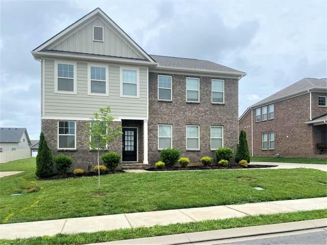 4914 Kingdom Dr, Murfreesboro, TN 37128 (MLS #RTC2261711) :: Berkshire Hathaway HomeServices Woodmont Realty