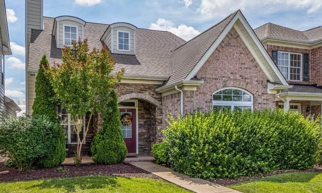 2439 Cason Lane, Murfreesboro, TN 37128 (MLS #RTC2261722) :: Village Real Estate