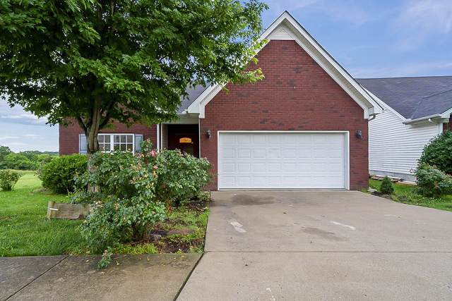 5067 Preserve Blvd, Antioch, TN 37013 (MLS #RTC2261725) :: Village Real Estate