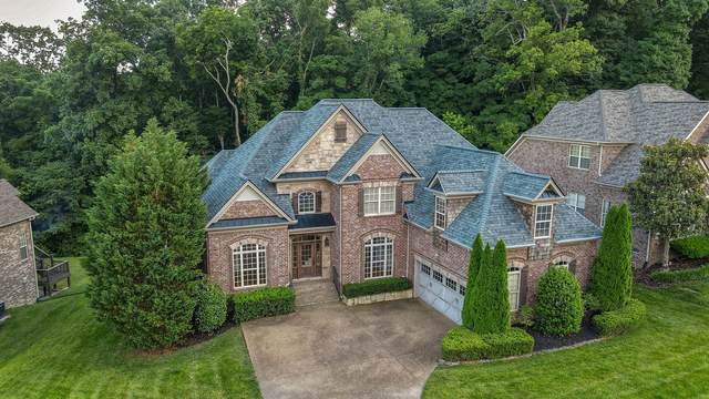 1032 Sunset Rd, Brentwood, TN 37027 (MLS #RTC2261732) :: Village Real Estate