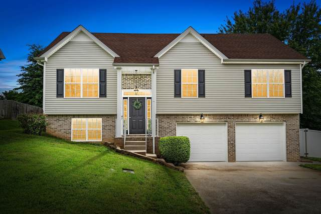 3116 Westchester Drive, Clarksville, TN 37043 (MLS #RTC2261741) :: Your Perfect Property Team powered by Clarksville.com Realty