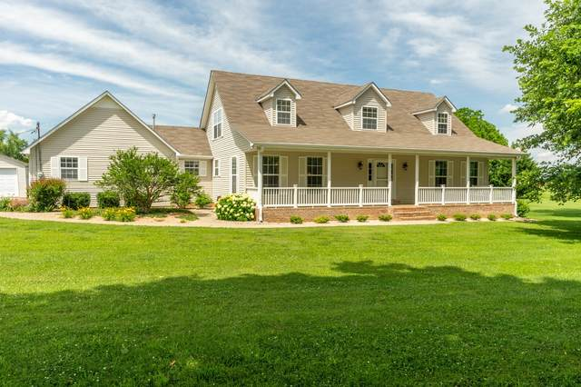 6028 State Line Rd E, Springfield, TN 37172 (MLS #RTC2261747) :: Clarksville.com Realty