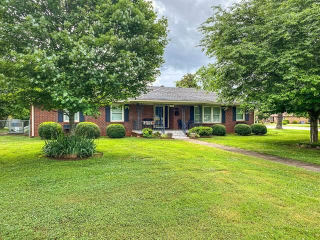 1502 Jones Blvd, Murfreesboro, TN 37129 (MLS #RTC2261755) :: The DANIEL Team | Reliant Realty ERA