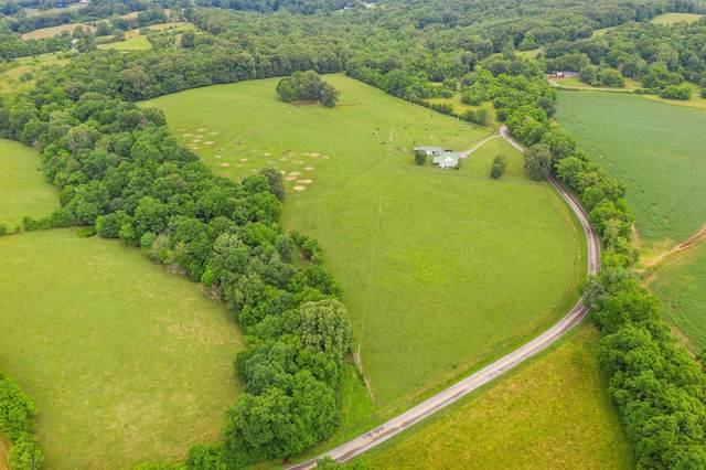 104 Ryes Chapel Rd, Southside, TN 37171 (MLS #RTC2261763) :: Nashville Roots