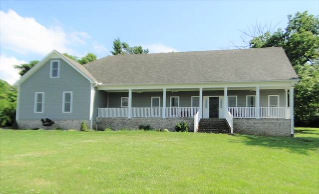 9224 Arnold Rd, Christiana, TN 37037 (MLS #RTC2261770) :: Berkshire Hathaway HomeServices Woodmont Realty