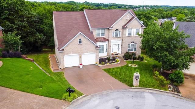 408 Holt Creek Ct, Nashville, TN 37211 (MLS #RTC2261794) :: Village Real Estate