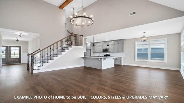 238 Hereford, Clarksville, TN 37043 (MLS #RTC2261808) :: Candice M. Van Bibber | RE/MAX Fine Homes